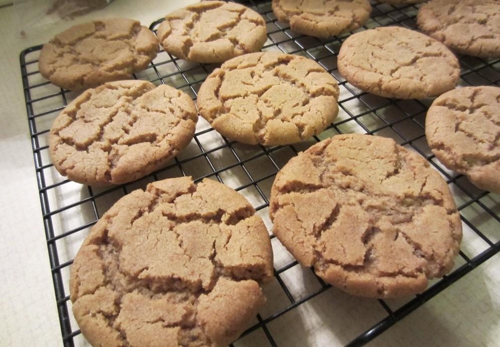 Garam Masala Cookies