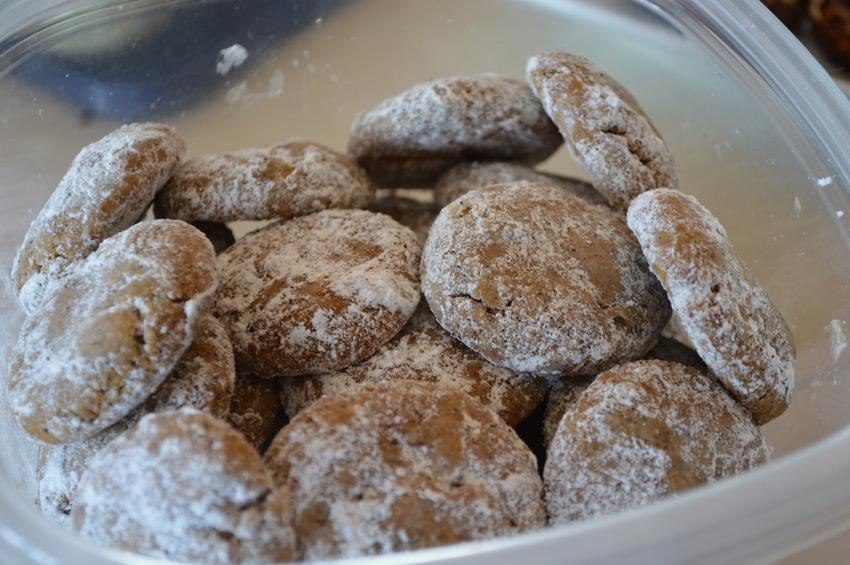 Slynn cookies