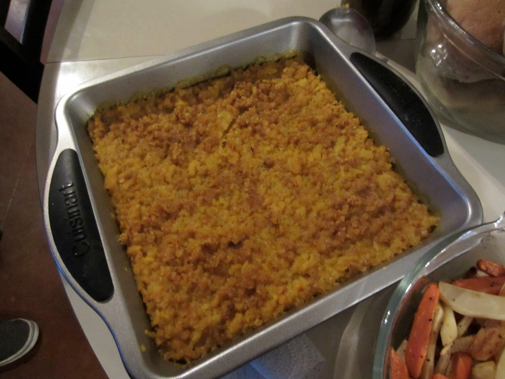 curry lentil rice