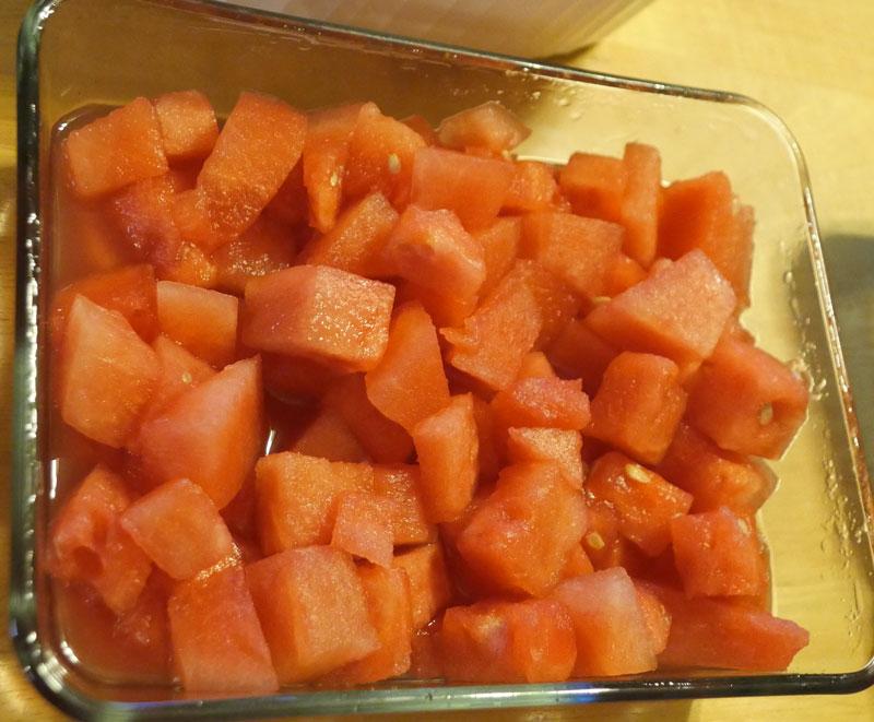 vodka watermelon